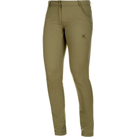 Mammut W's Massone Pants olive melange